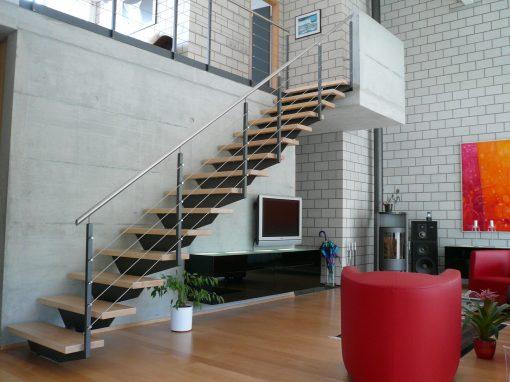 2002 Büren – Wohnraumgestaltung