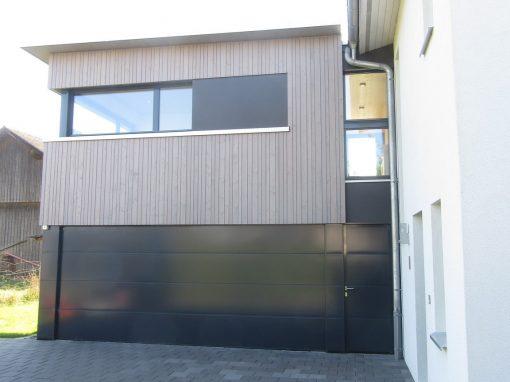 2015 Halten – Anbau Einfamilienhaus