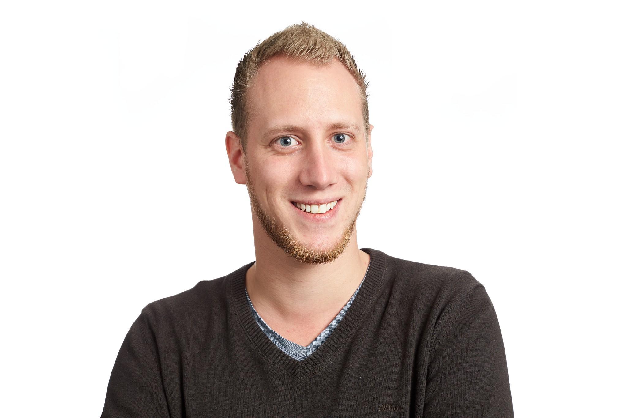 Kai Münger