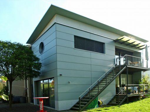 2000 Oberwil – Anbau Wohnhaus