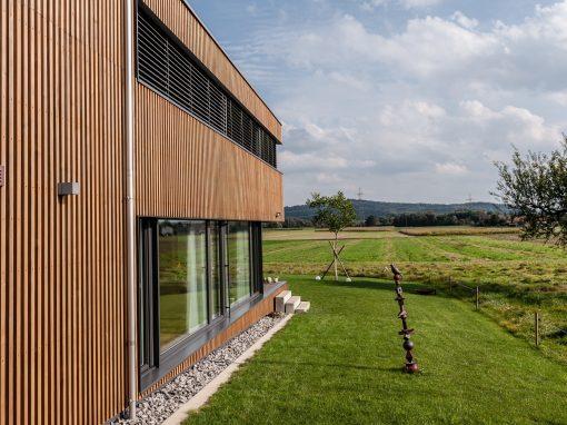 2013 Safnern – Neubau Einfamilienhaus