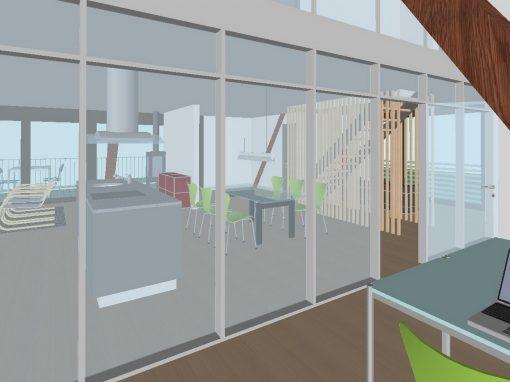 2010 Schnottwil – Umbau – Projekt Bauernhaus
